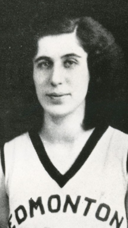 Hall of Famer EDITH STONE SUTTON